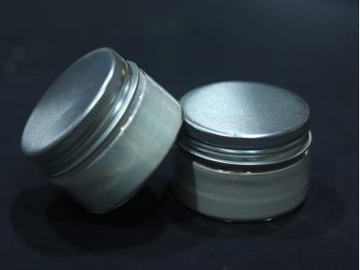 Серебристо-белые<br>пигменты