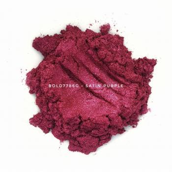 Bold 7786G - Пурпурный, 10-45 мкм (Super Satin Purple)