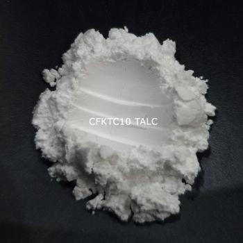 Наполнитель косметический CFKTC10 - Тальк, 5-8 мкм (Talc)