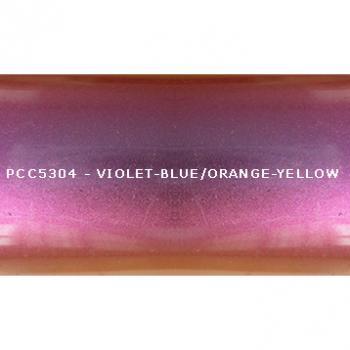 PCC5304 - Фиолетово-синий/фиолетовый/красный/оранжево-желтый, 10-40 мкм (Violet-blue/violet/red/orange-yellow)