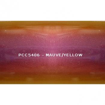 PCC5406 - Розово-лиловый/красный/орагжевый/желтый, 10-60 мкм (mauve/red/orange/yellow)