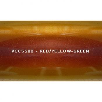 PCC5502 - Красный/оранжевый/желтый/желто-зеленый, 5-25 мкм (red/orange/yellow/yellow-green)