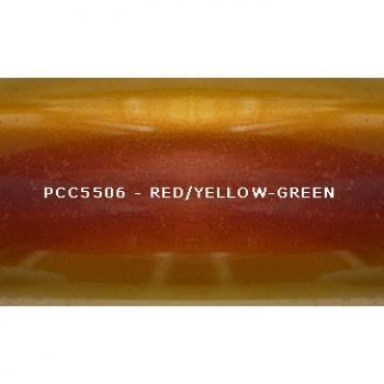 PCC5506 - Красный/оранжевый/желтый/желто-зеленый, 10-60 мкм (red/orange/yellow/yellow-green)