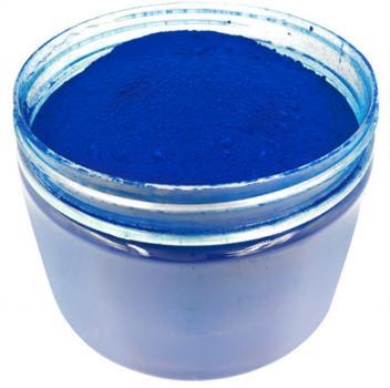 Краситель косметический ''лак'' PCDCB100 - Синий 1, 0-0 мкм (D&C Blue 1 Lake)