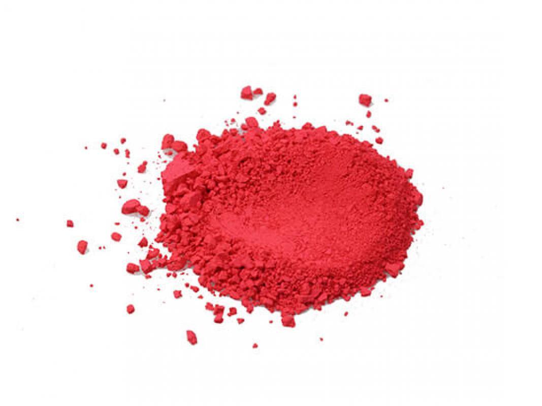 Косметический пигмент PCDCR2100 D&C Red 21 Lake (Красный 21), - мкм