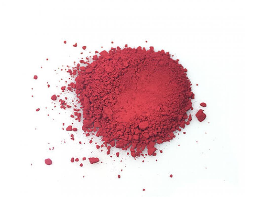 Косметический пигмент PCDCR745 D&C Red 7 Lake (45%) (Красный 7 (45%)), - мкм