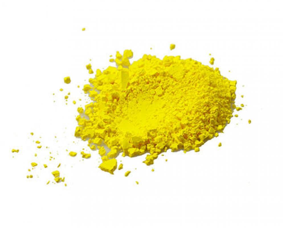 Косметический пигмент PCDCY1000 D&C Yellow 10 Lake (Желтый 10), - мкм