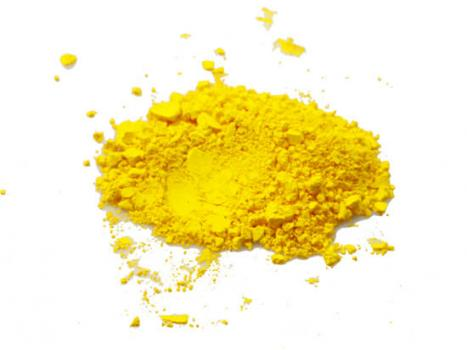 Краситель косметический ''лак'' PCDCY500 - Желтый 5, 0-0 мкм (D&C Yellow 5 Lake)