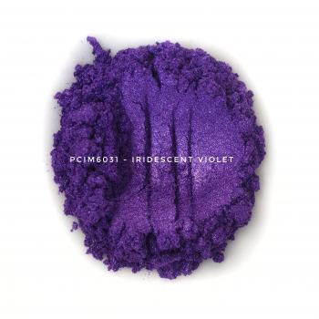 PCIM6031 - Радужный фиолетовый, 10-60 мкм (Iridescent Violet)