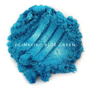PCIM6415 - Сине-зеленый, 10-60 мкм (Blue Green)