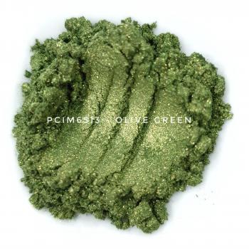 PCIM6513 - Оливково-зеленый, 10-60 мкм (Olive Green)