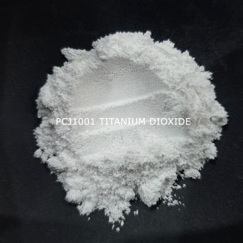 PCJ1001 - Диоксид титана, 2-4 мкм (Titanium Dioxide (CI 77891))