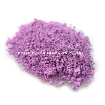 PCJ4003 - Розовый ультрамарин, 0-1 мкм (Ultramarines Pink)