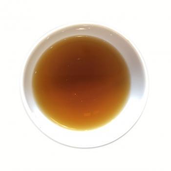 Пищевой краситель Темный янтарь (E102, E110, E122, E133, E132)