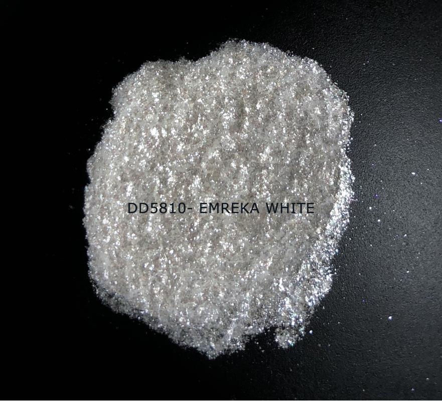Индустриальный пигмент DD5810 Emreka White (Белый), 50-300 мкм