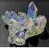 Хлопья ''суперхамелеон'' G923 - Пигмент суперхамелеон Gold-Green-Blue-Violet (20-2000 мкм)