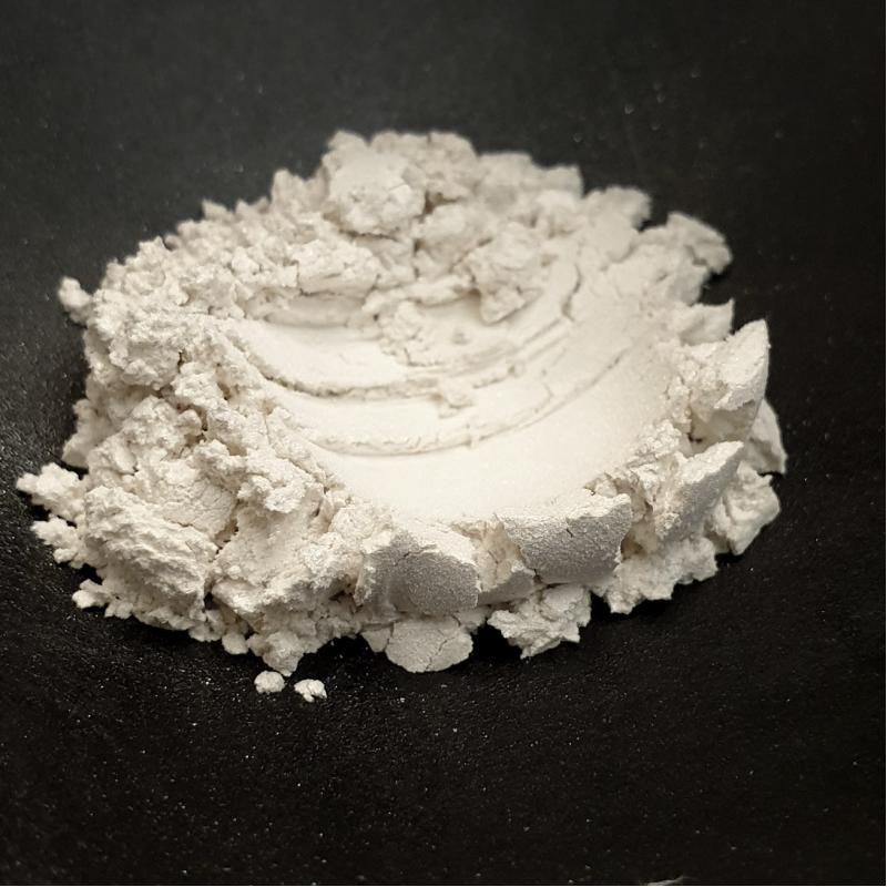 Индустриальный пигмент KW120 Luster Satin (Блестящий атлас), 5-25 мкм