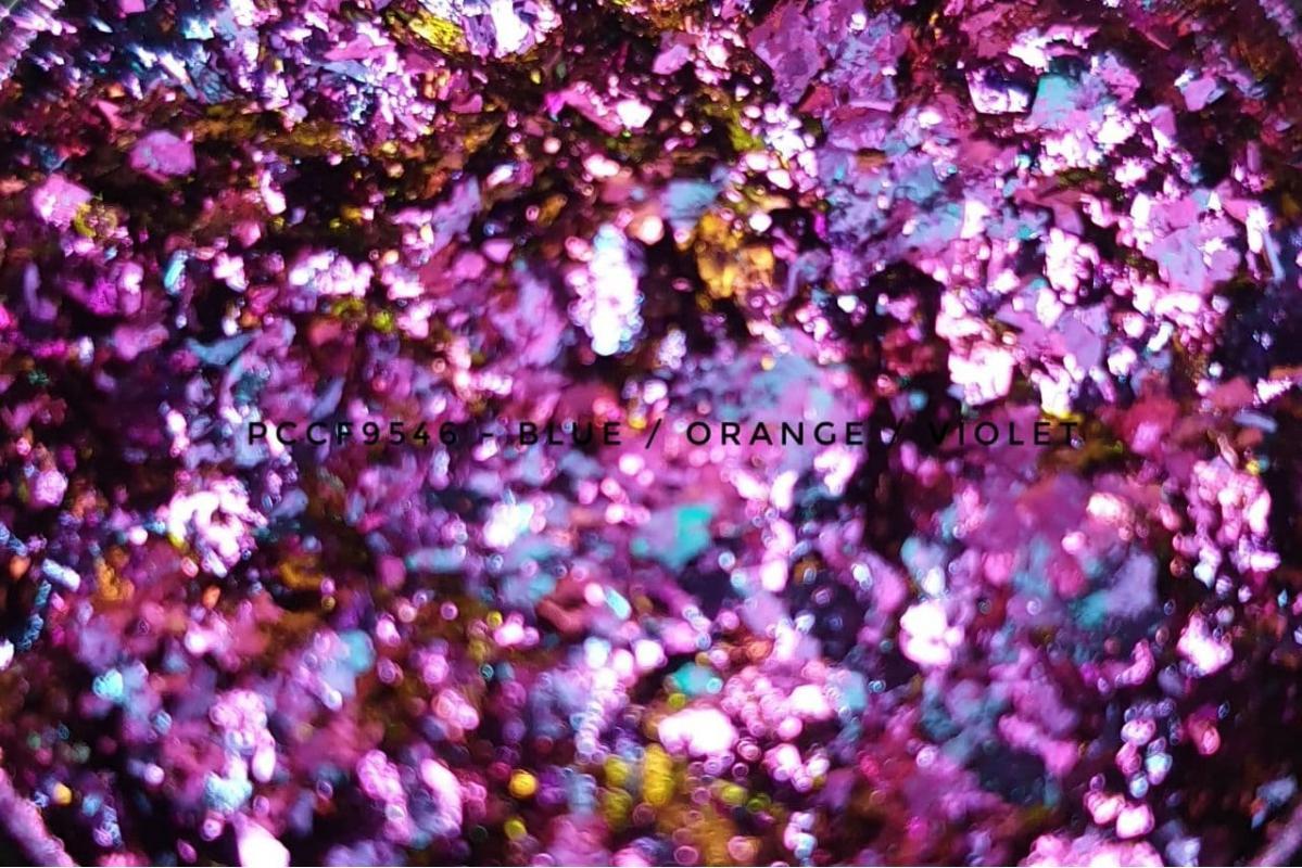Косметический пигмент PCCF9546, 10-5000 мкм