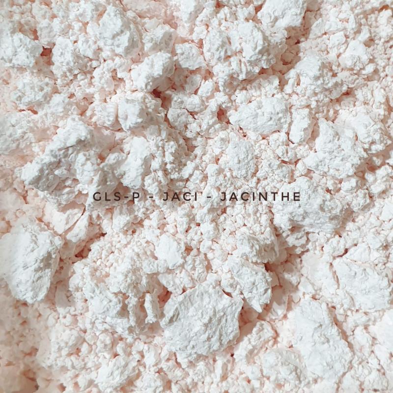 Универсальный пигмент GLS-P-JACT Jacinth (Красно-оранжевый), 3-10 мкм