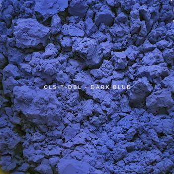Термохромный пигмент GLS-T-DBL65 - Темно-синий 65, 3-10 мкм (Deep blue 65)