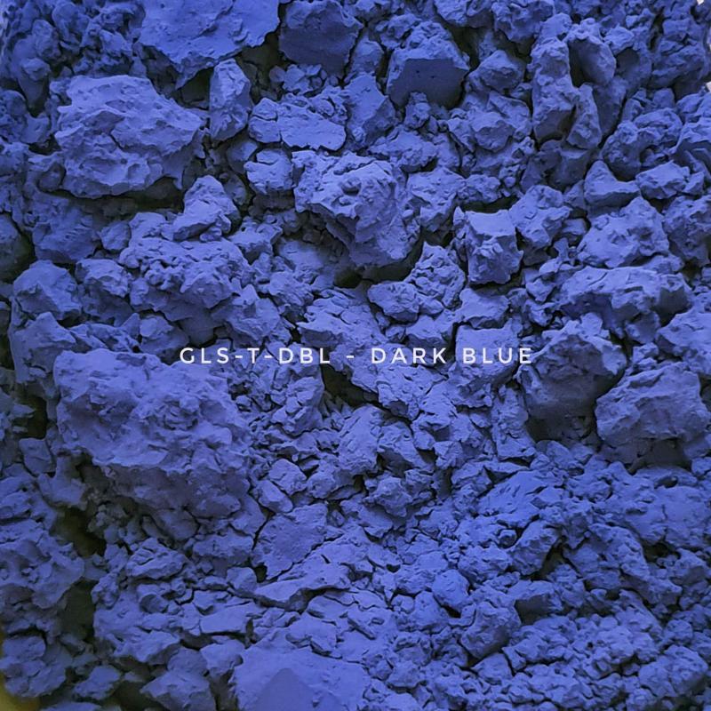 Универсальный пигмент GLS-T-DBL65 Deep blue 65 (Темно-синий 65), 3-10 мкм