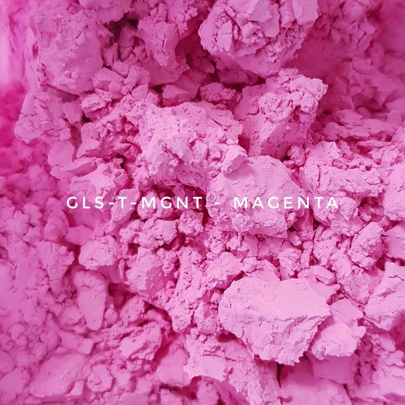 Универсальный пигмент GLS-T-MGNT28 Magenta 28 (Маджента 28), 3-10 мкм