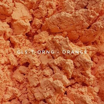Термохромный пигмент GLS-T-ORNG38 - Оранжевый 38, 3-10 мкм (Orange 38)