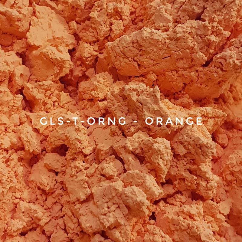 Универсальный пигмент GLS-T-ORNG31 Orange 31 (Оранжевый 31), 3-10 мкм