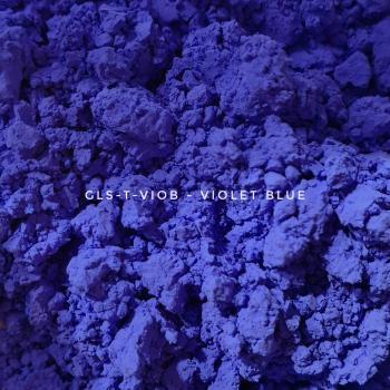 GLS-T-VIOB28 - Фиолетово-синий 28, 3-10 мкм (Violet blue 28)